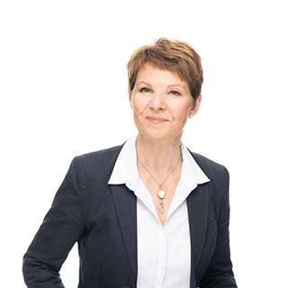 Christine Andres - PR-Verantwortliche