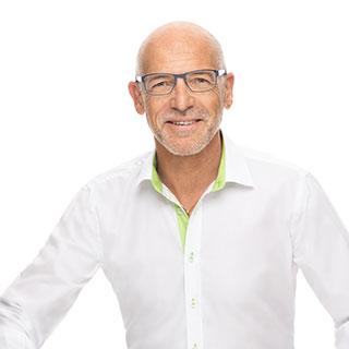 Jörg Weber - Generalsekretär CES