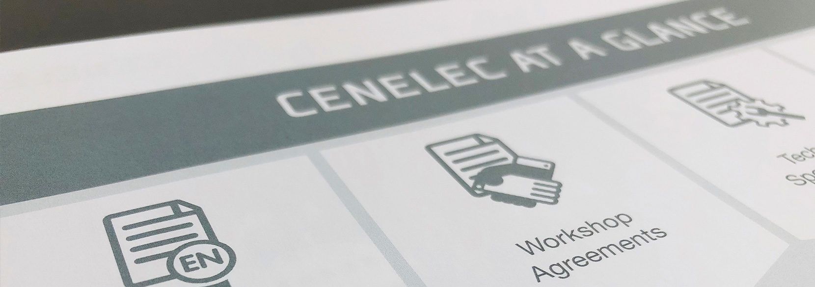 CENELEC – Electrosuisse