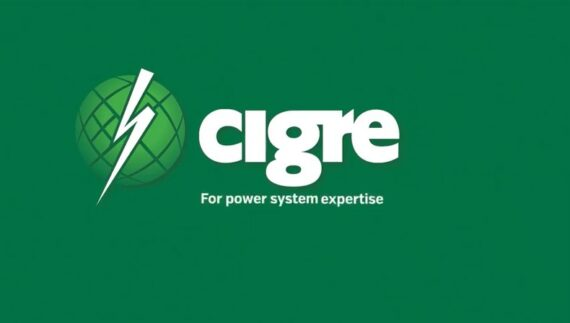 CIGRE for power system expertise
