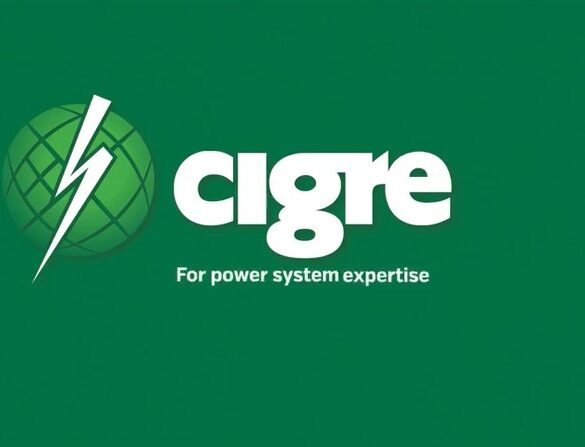 Don't miss to present your success at CIGRE 2020