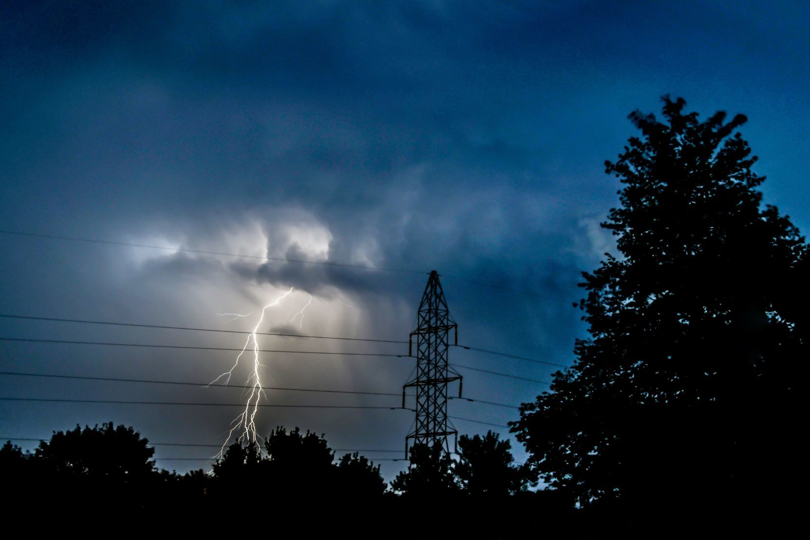 Blitzschutz und Erdung – Electrosuisse