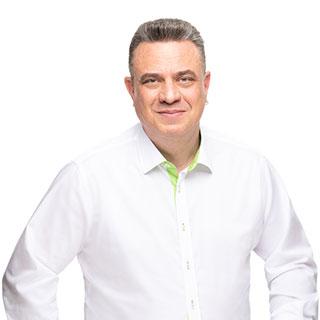 Levente J. Dobszay - Cybersecurity Specialist
