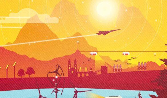 Il nuovo mondo energetico – dalla penuria all'eccesso