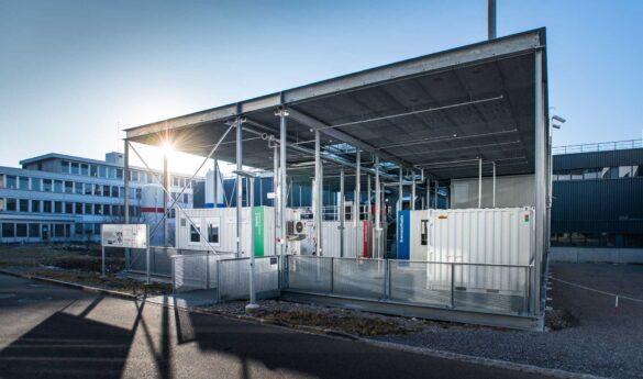 Energy System Integration ESI: Neue Wege zum Energiesystem der Zukunft