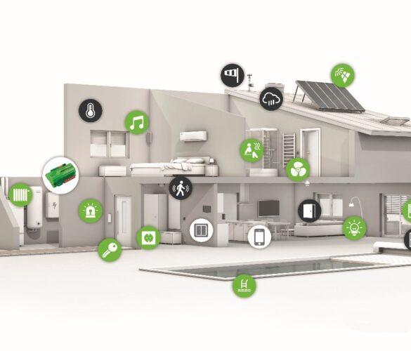 Sistemi di automazione in edifici alla portata di tutti