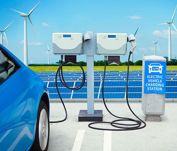 Energien der Zukunft, am 14.5.2019 in Dietikon