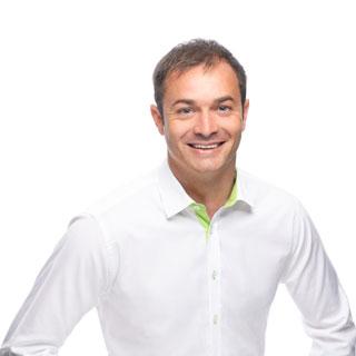 Steve Gorican - Ingénieur conseil