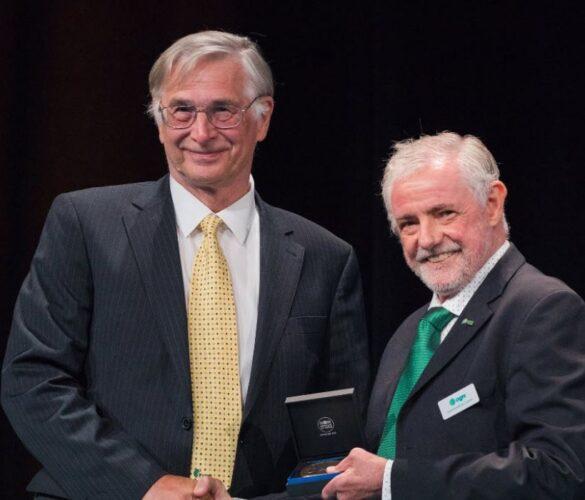 CIGRE-Medal geht an Klaus Fröhlich