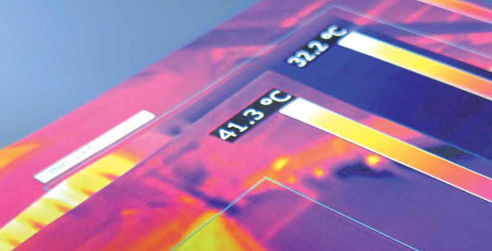 Thermografie – Electrosuisse