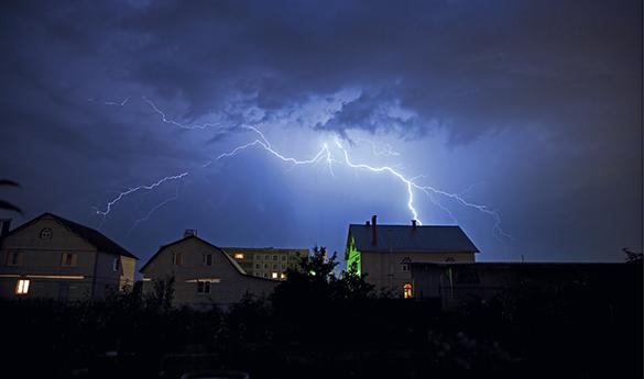 Blitzschutz-Fachtagung
