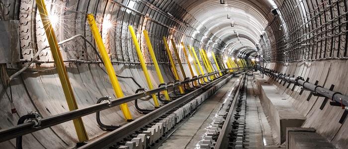 Nationalstrassen und Eisenbahntunnels – Electrosuisse