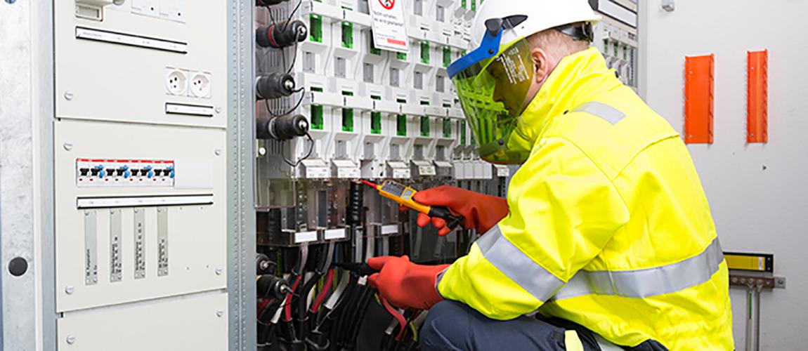 Forum für Elektrofachleute – Electrosuisse