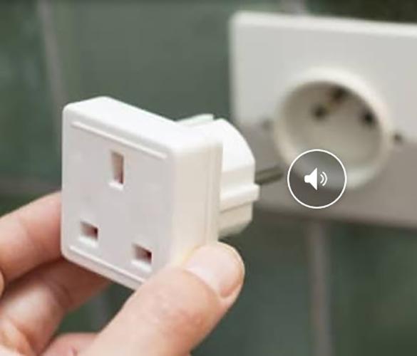 Standardisation de l'électrotechnique