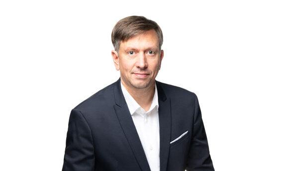 Prof. Björn Schrader