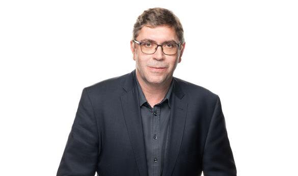 Christoph Steinmann