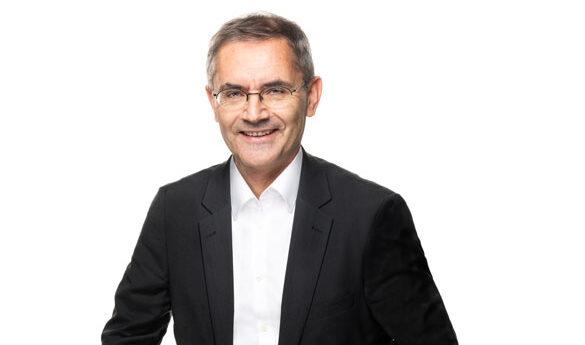 Prof. Dr Franz Baumgartner