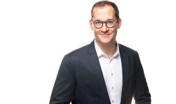 Dr Thomas Wettstein