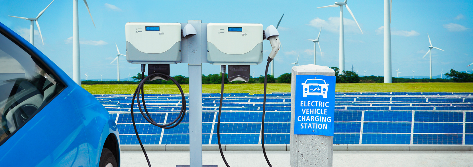 Energiezukunft – Electrosuisse