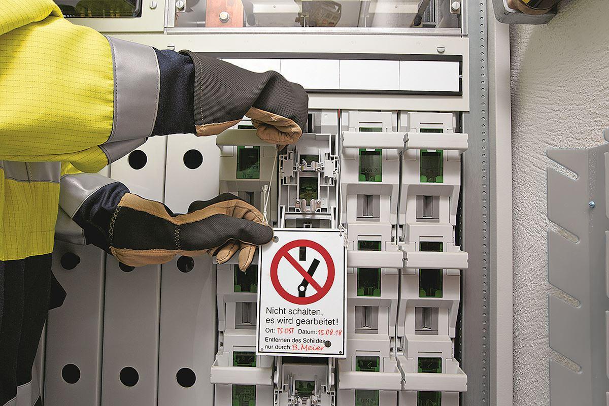 Informationstagung für Betriebselektriker – Electrosuisse