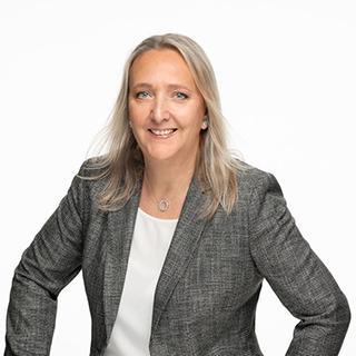 Nathalie Bain - Administration