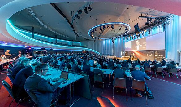 Schweizerischer Stromkongress