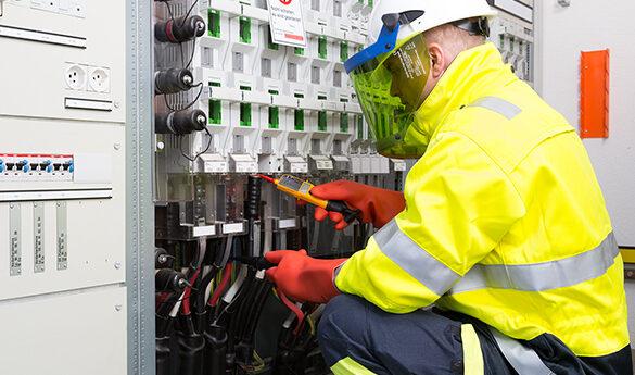 Forum für Elektrofachleute