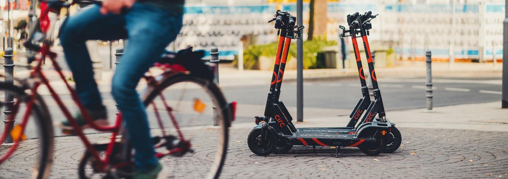 Geteilte Mobilität in Echtzeit – Electrosuisse