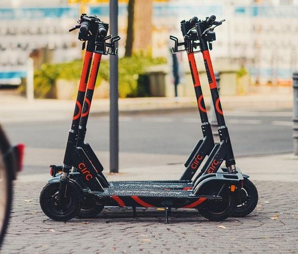 Geteilte Mobilität in Echtzeit