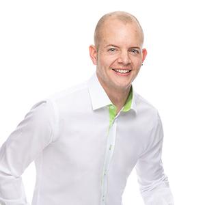 Nico Schroffenegger - Fachverantwortung