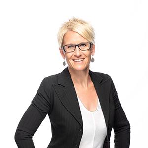 Anne Bösch - Administration