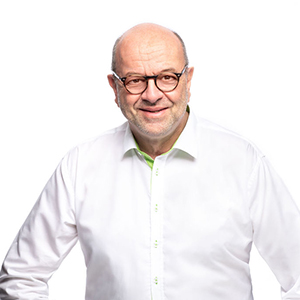 Pierre Blatti - Fachverantwortung