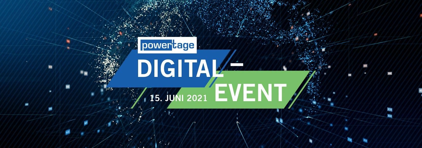 Erster Powertage Digital-Event – Electrosuisse