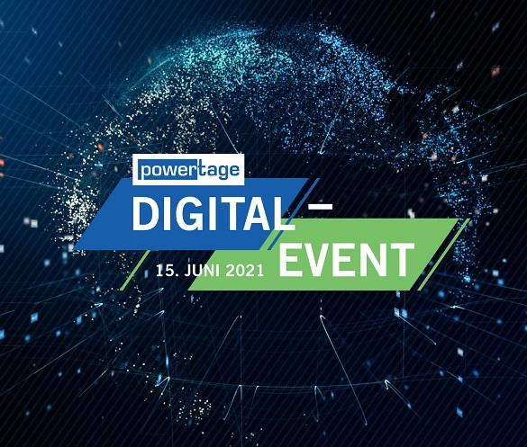 Erster Powertage Digital-Event