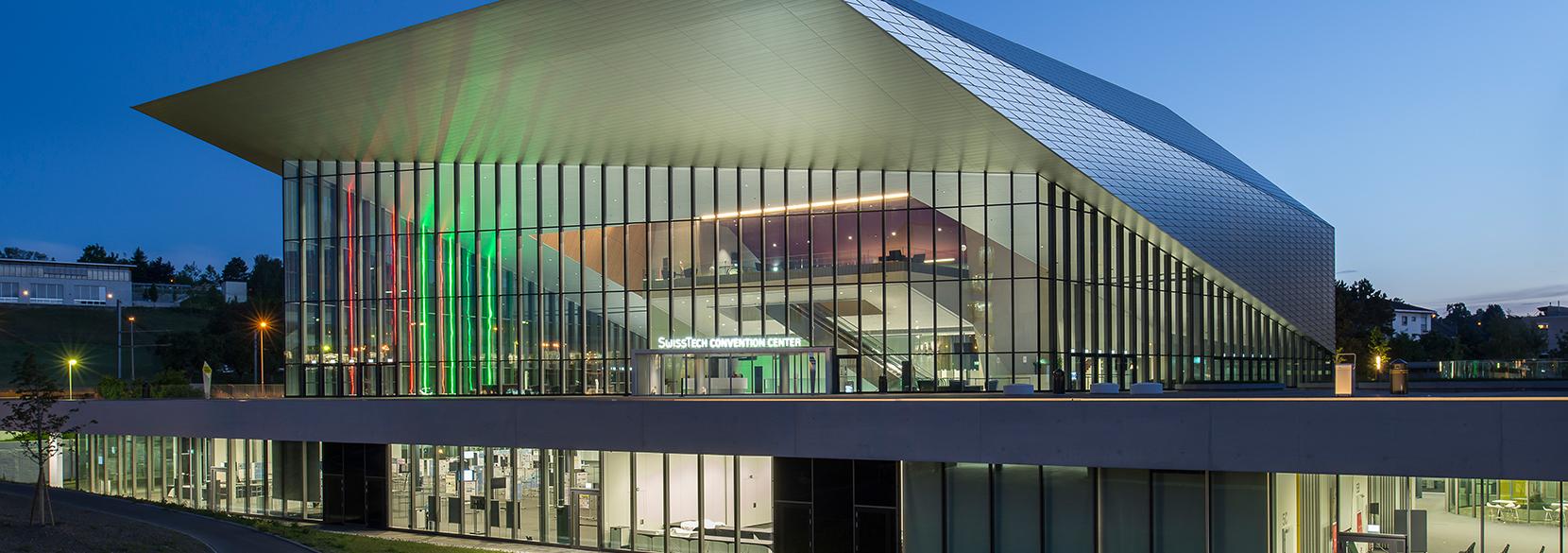 Forum Romand für Licht und Smart Home – Electrosuisse