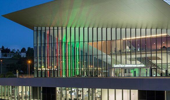 FRED - Forum romand de l'éclairage et de la domotique