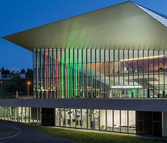 Forum Romand für Licht und Smart Home
