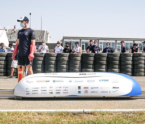 Hyperloop –  ein neues Transportsystem für die Zukunft